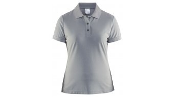 Craft Pique Poloshirt da donna manica corta . M Sample