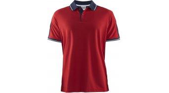 Craft Noble Pique Polo shirt short sleeve
