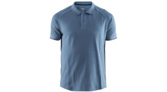 Craft Ride Poloshirt kurzarm Herren Gr. M shore