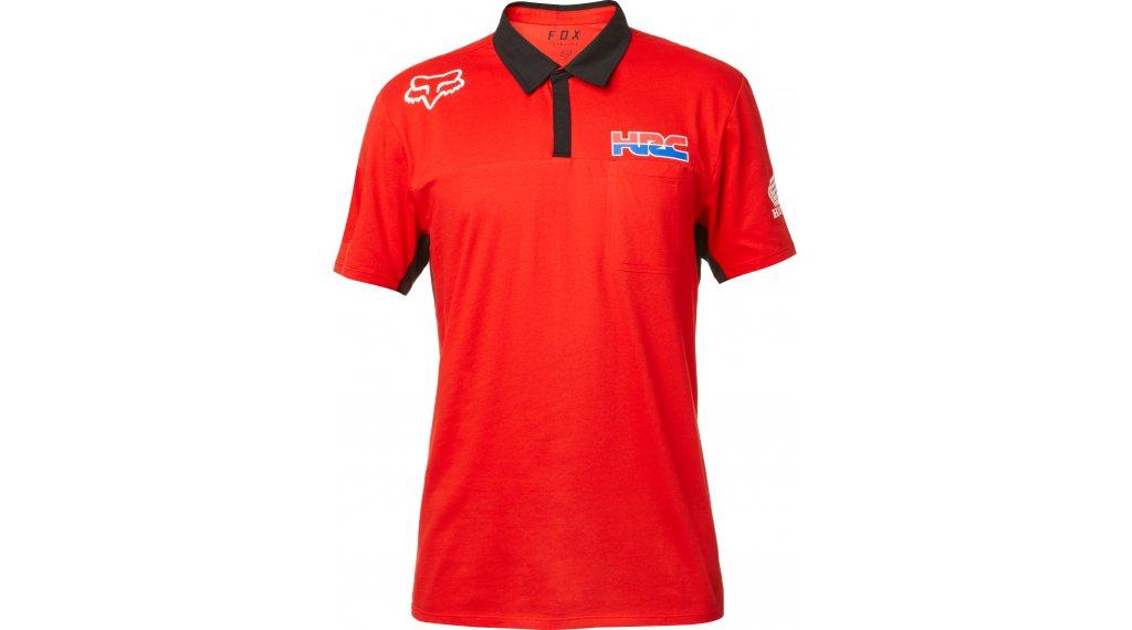 Fox Hrc Airline Polo Shirt Kurzarm Herren Gr Xxl Gunstig Kaufen