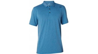 Fox Rookie Polo-Shirt kurzarm Herren