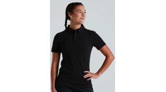Specialized Legacy Polo shirt korte mouw dames