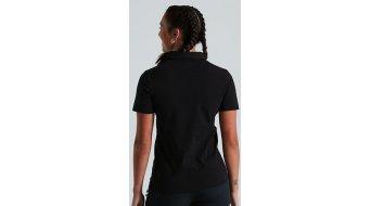 Specialized Legacy Poloshirt manica corta da donna mis. XS nero