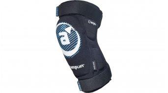 Amplifi Salvo Polymer Knee 护膝 型号 black 款型 2019