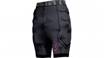 Amplifi Cortex Polymer Pant protection pant short ladies size L black rose 2019