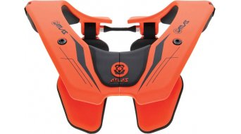 Atlas Prodigy Brace Nackenschutz Gr. unisze orange Mod. 2020