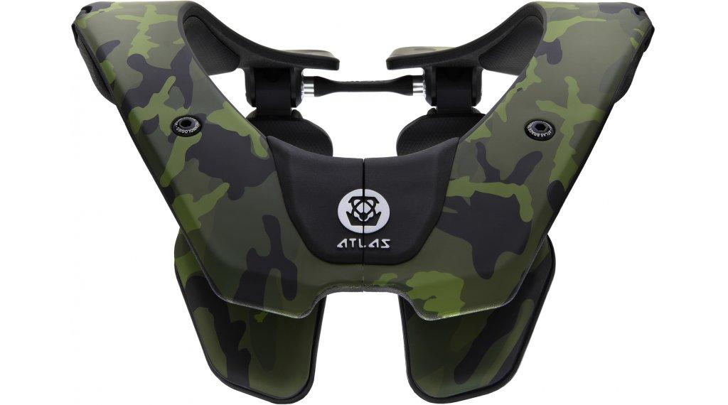 Atlas Tyke Brace Nackenschutz Gr. unisze camo Mod. 2020