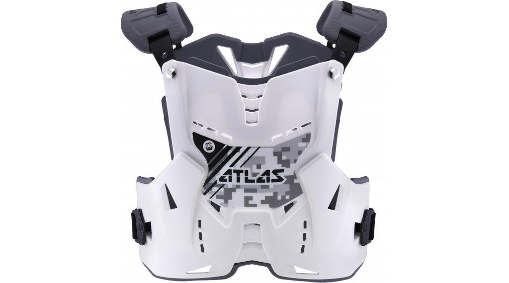 Atlas Defender Protectors Junior Brustpanzer Kinder Gr. unisize digital arctic Mod. 2019