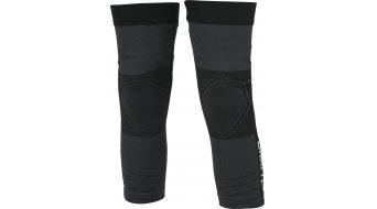 Craft 3D Knielinge Knee Warmer Gr. XS/S black