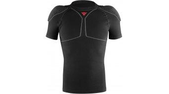Dainese Trailknit PRO 保护-Shirt 短袖 型号 black 款型2019