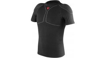 Dainese Trailknit PRO Protektor-Shirt kurzarm Gr. XS/S black Mod.2019