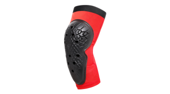 Dainese Scarabeo 护肘 儿童 型号 black/red
