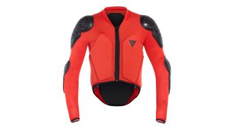 Dainese Scarabeo 保护外套 长袖 儿童 型号 black/red