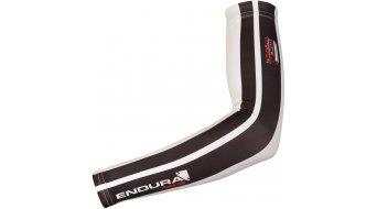 Endura FS260-Pro Print Armlinge Rennrad Arm Warmer white