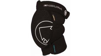 Endura Singletrack protector de rodilla MTB Knee Protector negro