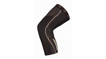 Endura Windchill Knielinge Rennrad Knee Warmer Gr. L-XL black