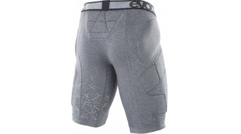 EVOC Crash Pants Protektorenhose kurz Gr. S carbon grey
