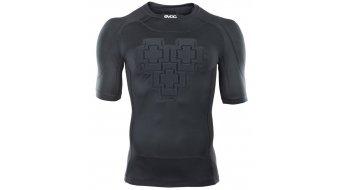 EVOC Protektorenshirt kurzarm black