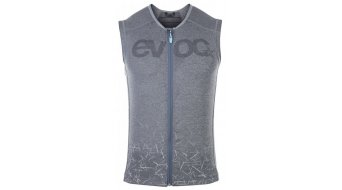 EVOC protection vest men size XL carbon  grey