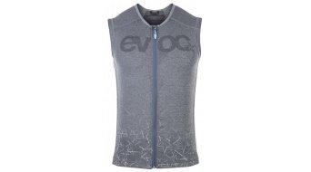 EVOC beschermend vest heren maat.#*en*#XL carbon #*en*#grijs