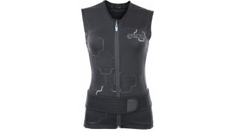 EVOC Lite protection vest ladies black