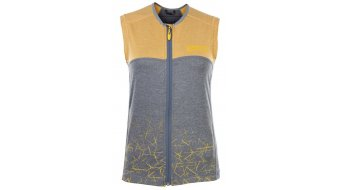 EVOC protection vest ladies loam