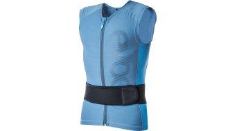 EVOC Protector Vest Lite Men Protektorweste (Rückenprotektor) copen blue Mod. 2017