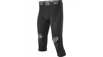 Fox Enduro Pro Tight Protektorhose kurz Herren Gr. S black