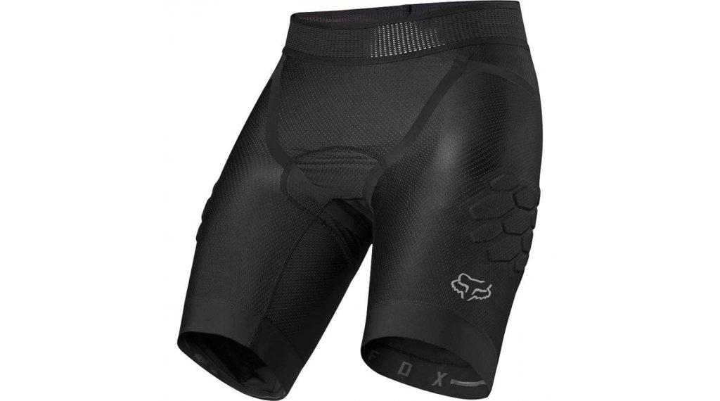 FOX Tecbase Liner Portektor-Short protection pant short men size S black 2020