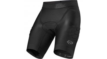 FOX Tecbase Pro Portektor-Short protection pant short men size XXL black 2020