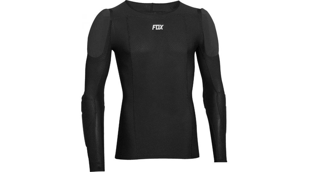 Fox Base Frame D3O Brustprotektor Herren Gr. M black