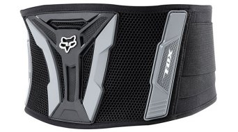 FOX Turbo fascia renale bambini Mx- fascia renale Youth Kidney Belt mis. unisize black