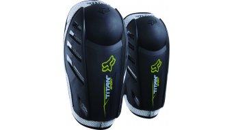 Fox Titan Sport 肘部protektoren 型号_L/XL black
