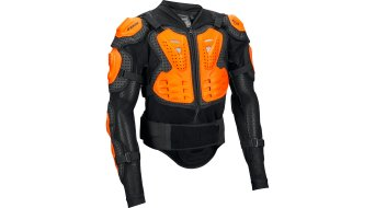 FOX titanium Sport MX protection jacket men