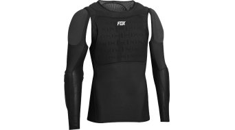 Fox Base Frame Pro MX Protektorenshirt Herren black