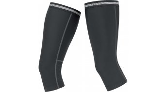 GORE Bike Wear Universal knee warmers thermo size XS black