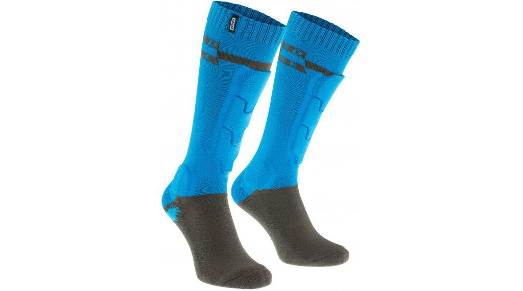 ION BD-Socks 2.0 protectores calcetines tamaño 35-38 inside azul