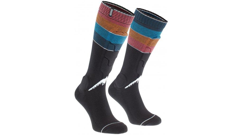 ION BD-Socks 2.0 protectores calcetines tamaño 35-38 multicolour