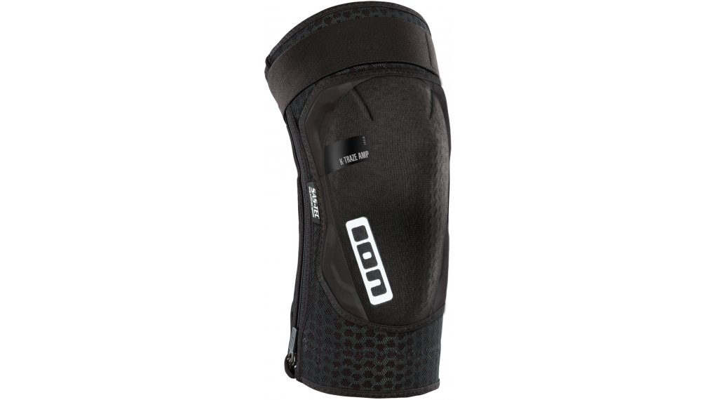 ION K-Traze AMP Zip protectores de rodilla tamaño L negro