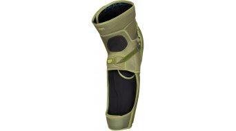 ION K Cap Evo protector de rodilla tamaño M olive melange