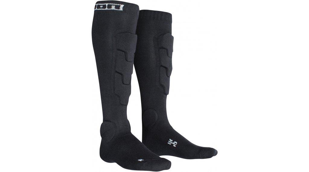 ION BD-Socks 2.0 protectores calcetines tamaño 35-38 negro