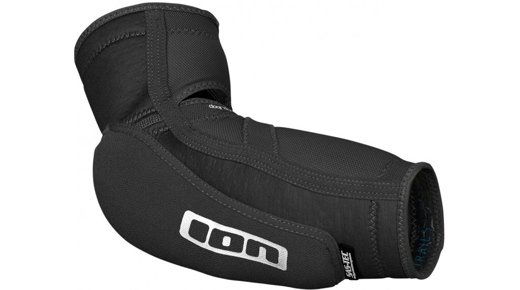 ION E-Lite elbow protector size M black 2018