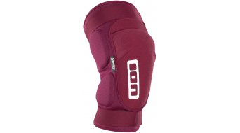 ION K Pact Knieprotektor Gr. S combat red
