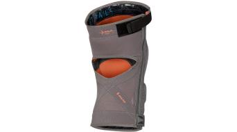 ION K-Lite Zip protector de rodilla tamaño S grey melange Mod. 2018