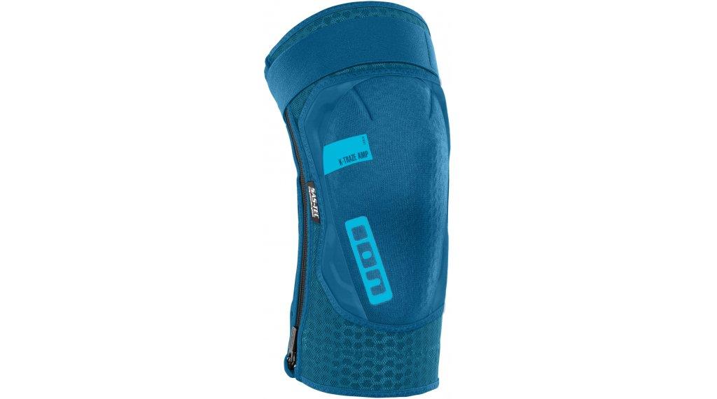 ION K-Traze AMP Zip 护膝 型号 L ocean blue 款型 2019