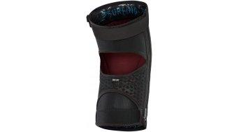 ION K-Traze AMP Zip 护膝 型号 L black 款型 2019