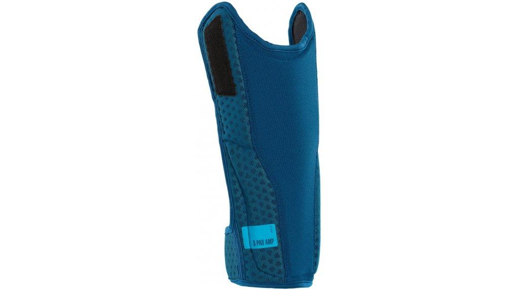 ION S-Pad AMP Schienbeinprotektor Gr. L ocean blue Mod. 2020