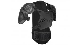 iXS Hammer Evo kids-protection jacket size L black