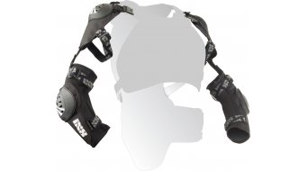 iXS Cleaver Arm Kit negro(-a)