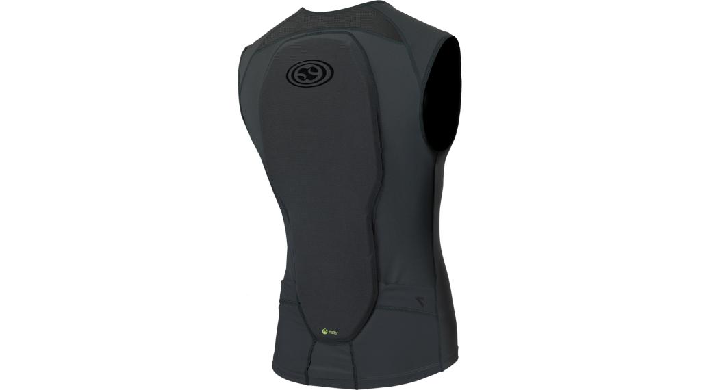 iXS Flow back-protection vest grey 2019 65f20e5f4